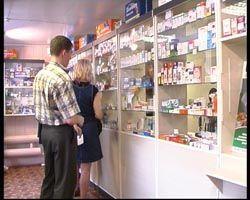 Новый лабораторный корпус и аптека при диагностическом центре