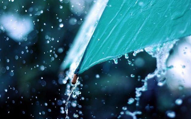 9 мая ставропольцев ждёт дождливая и прохладная погода