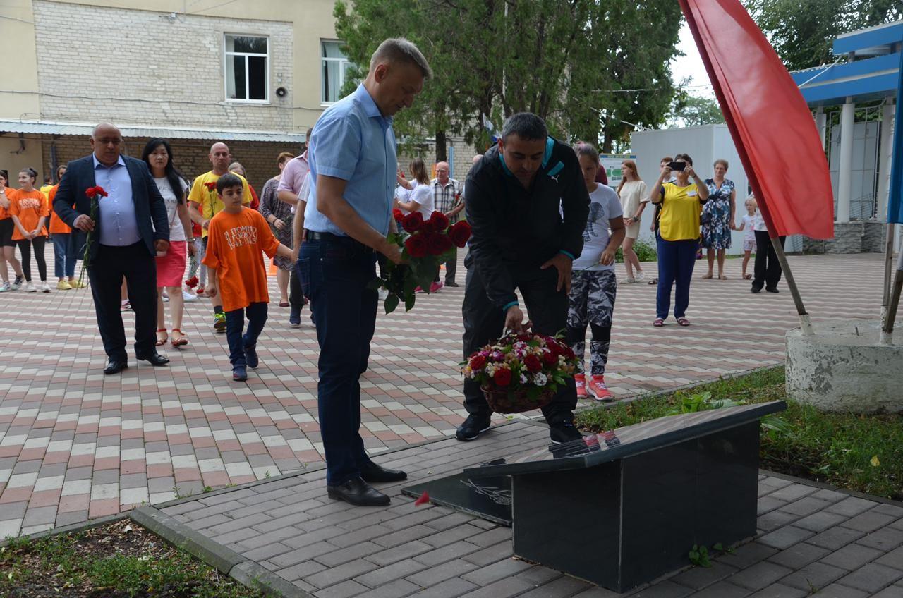 На Ставрополье отметили 238-летие подписания Георгиевского трактата