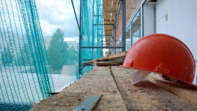 На строительном объекте на Ставрополье погиб 55-летний рабочий