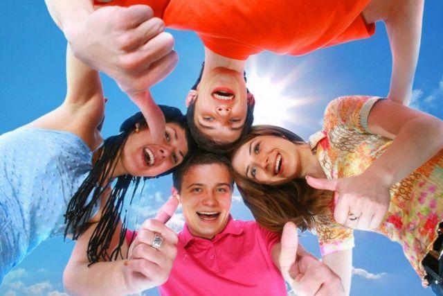 Молодёжь Ставрополья 27 июня отмечает свой праздник