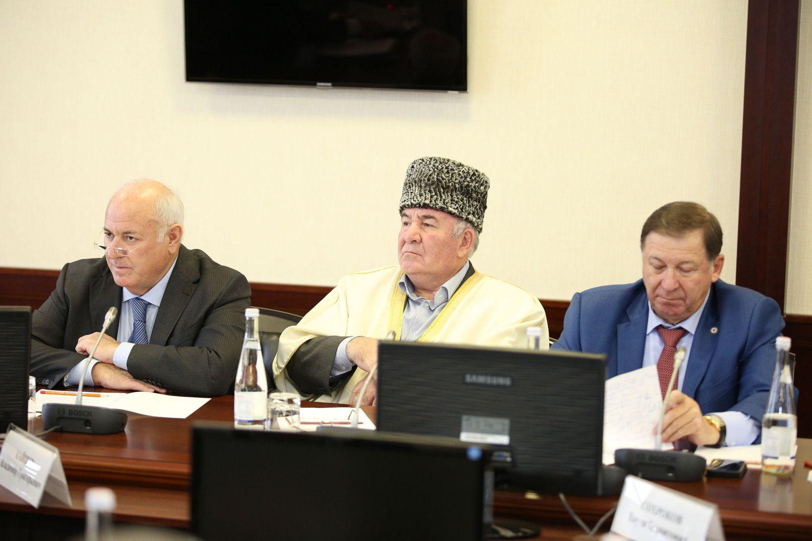 Проблемы политизации исторического прошлого народов Северного Кавказа обсудили в Пятигорске