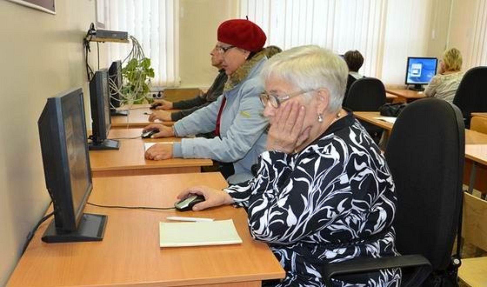 600 ставропольских пенсионеров получили сертификаты об окончании курсов компьютерной грамотности