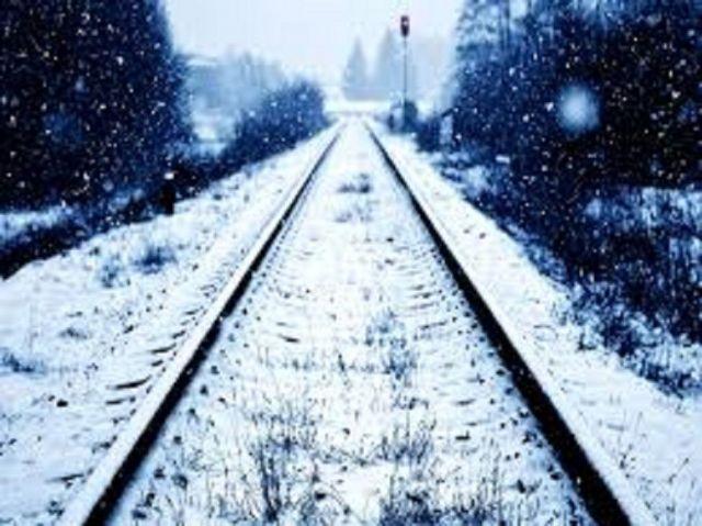В Ставропольском крае поезд насмерть сбил 12-летнего мальчика