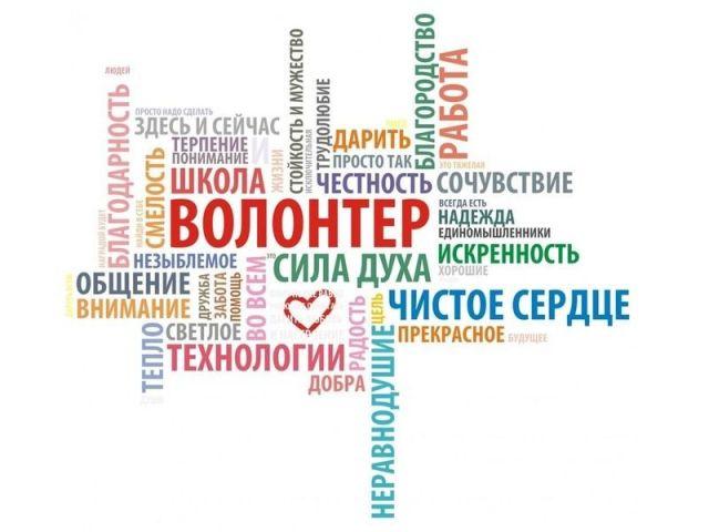 Ставропольцев приглашают на Всероссийский форум добровольцев