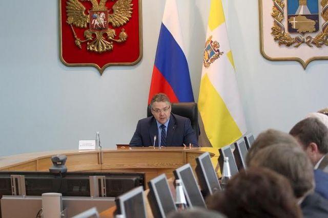 Власти сформировали концепцию развития противоградовой защиты Ставрополья