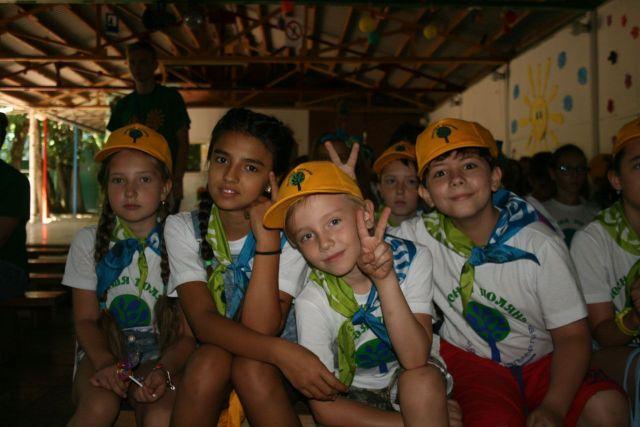 Ставропольский детский центр «Лесная поляна» ждёт новых гостей