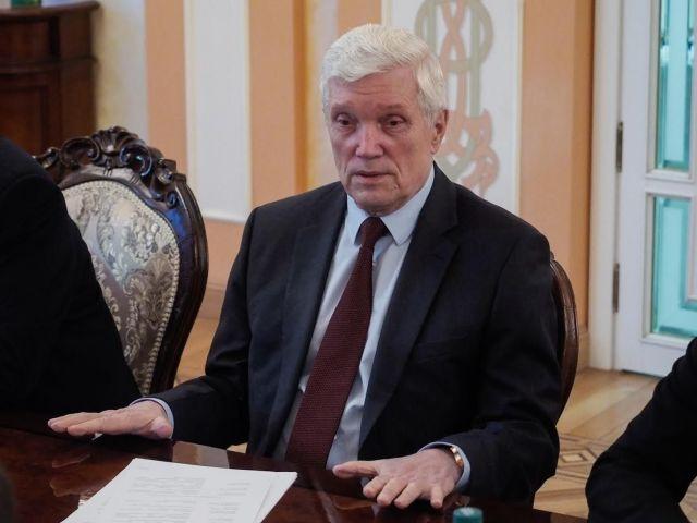 Владимир Владимиров обсудил с послом РФ в Белоруссии развитие партнёрства