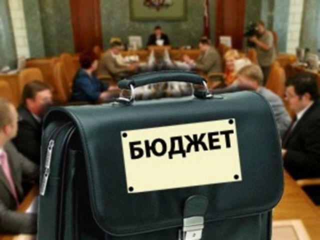 Бюджет Ставропольского края принят в окончательном чтении
