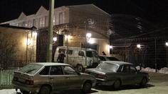 Убийцы восьми человек украли из дома драгоценности
