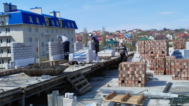 Строительная компания «Восток-7» увеличила срок действия скидочной акции в Ставрополе