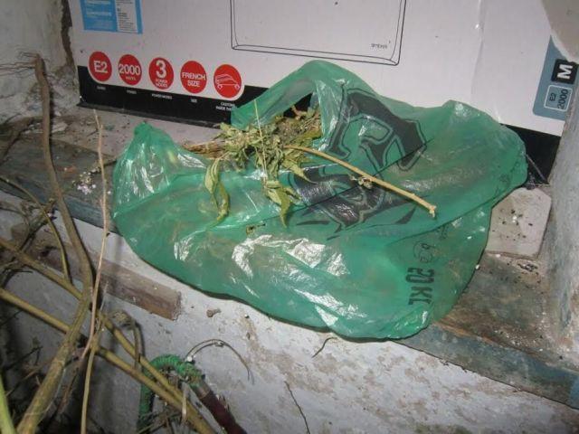 Житель Ставрополья хранил в доме более трёх килограммов наркотиков