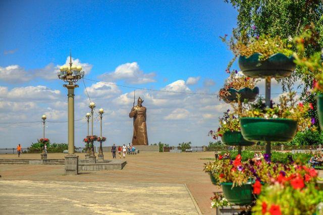 Молодых ставропольчан приглашают на яркий праздничный фестиваль