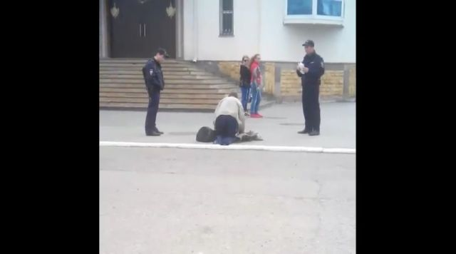 МВД проверит сообщения об издевательстве над инвалидом на Ставрополье