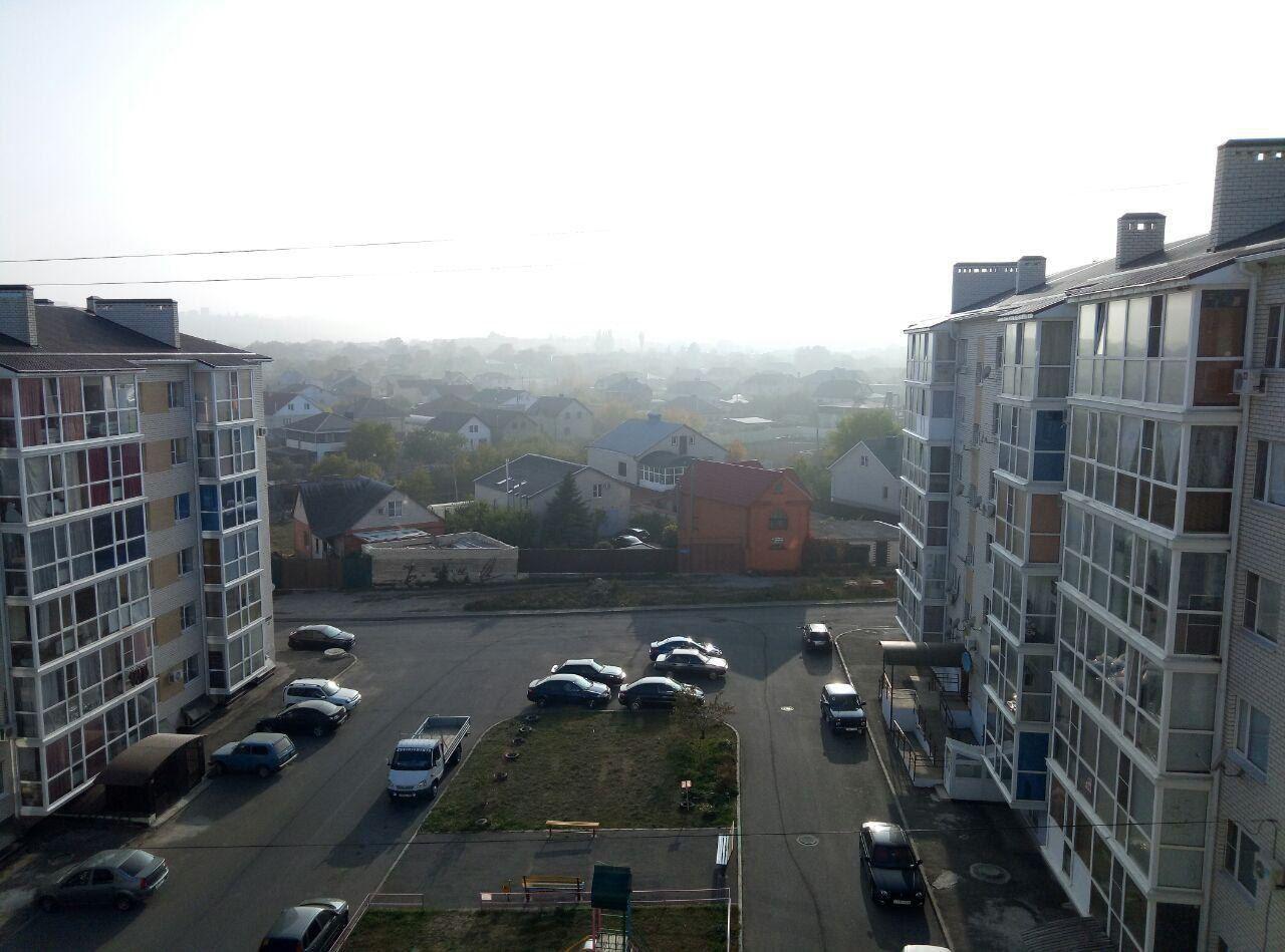 Пробы воздуха показали, что дым в Ставрополе безопасен