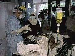 Край на грани эпидемии гриппа и ОРВИ