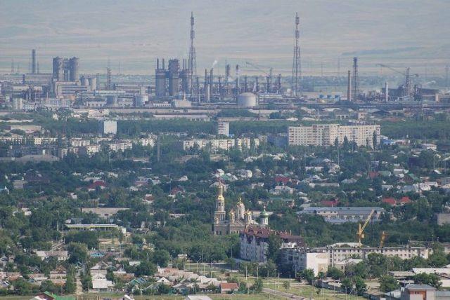 Новая транспортная развязка появится в Невинномысске