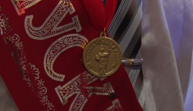 В Ставрополе 23 июня пройдёт вручение золотых и серебряных медалей выпускникам