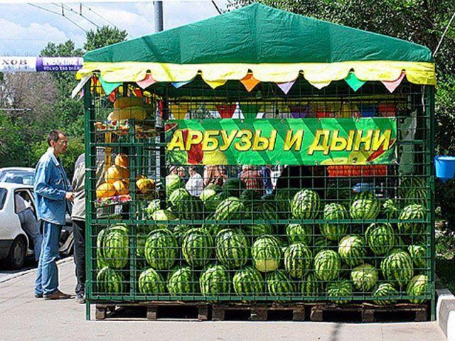 В Ставрополе запланирован демонтаж 126 незаконных киосков и павильонов