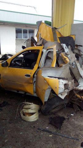 В одной из легковушек на автозаправке Ставрополья произошёл хлопок газовоздушной смеси
