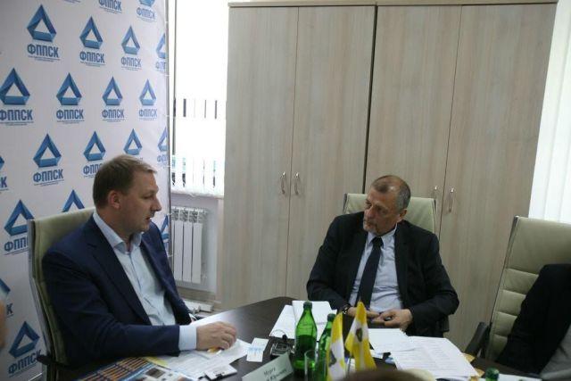 Компании из Венгрии заинтересованы в реализации проектов на Ставрополье