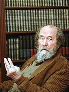 В Ставропольском крае пройдет акция памяти Солженицына