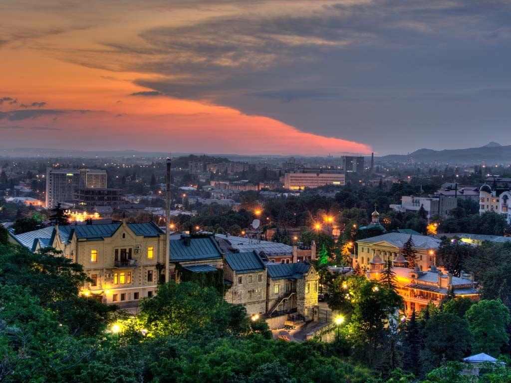 Владивосток попал втоп-3 известных городов РФ уиностранцев