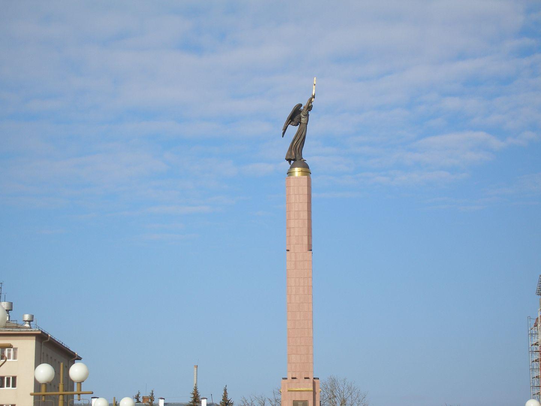 В Ставрополе зафиксировано превышение содержания в воздухе вредных веществ