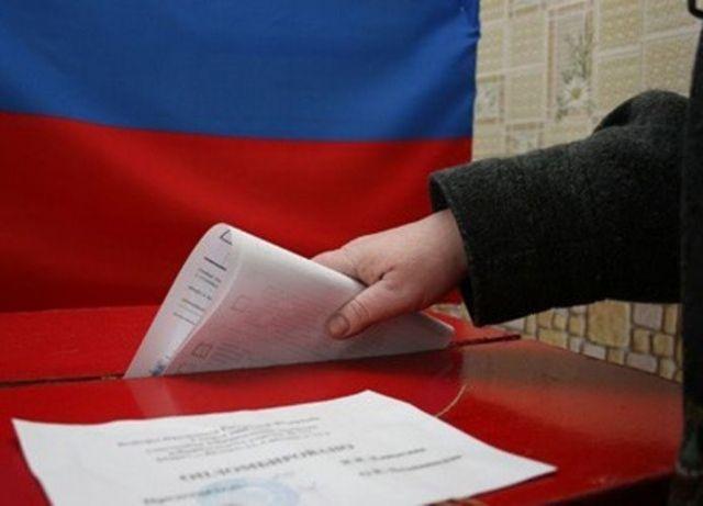 Стали известны предварительные результаты выборов в Госдуму на Ставрополье