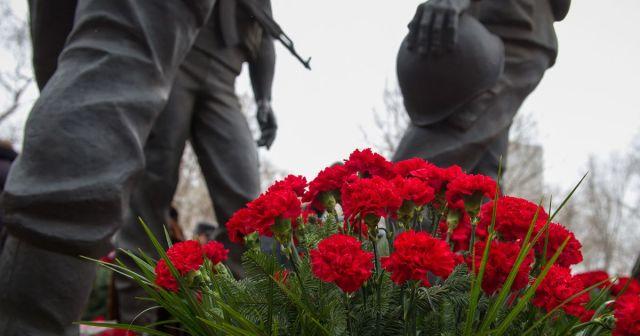 Ставропольский СОБР протянул руку помощи семьям погибших бойцов