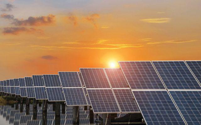 Первая солнечная электростанция на Ставрополье заработает этим летом