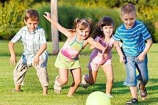 В Ставрополе пройдут соревнования среди школьников «Команда нашего двора»