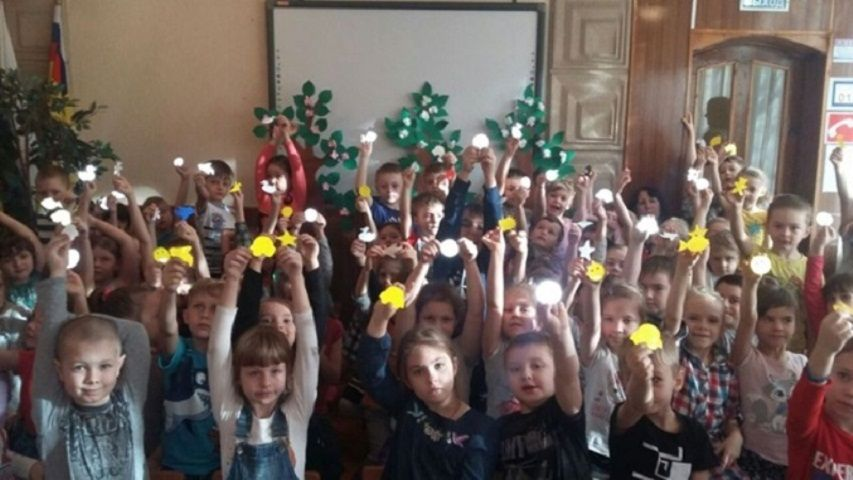Ставрополь и Пятигорск готовятся к акции «Велосветлячки-2018»