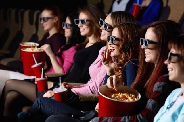Роспотребнадзор разрешил ставропольцам приносить в кинотеатры свои продукты и напитки