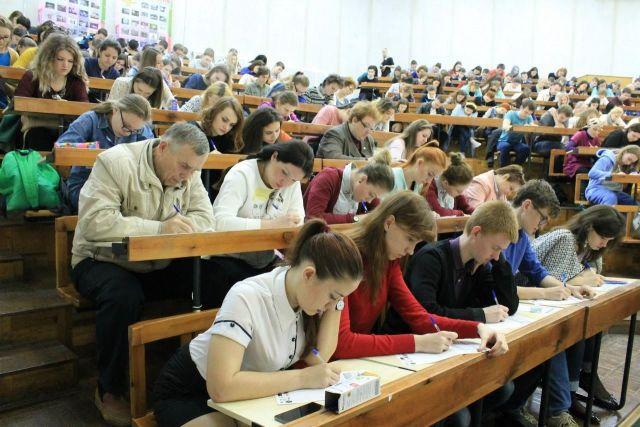 Столицей «Тотального диктанта» может стать Ставрополь