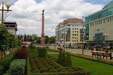 Ставрополь занял 10-е место в экологическом рейтинге крупных городов России