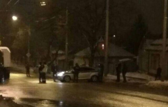 В центре Ставрополя уничтожили трех боевиков