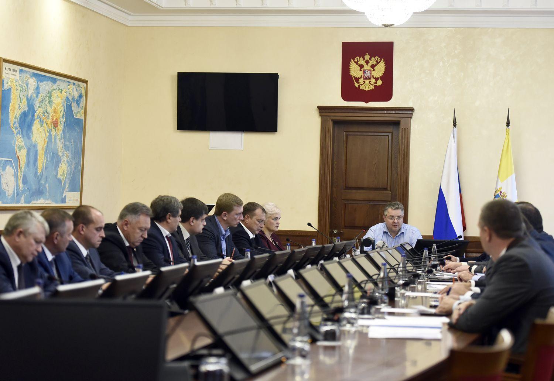 На Ставрополье до 2021 года построят и отреставрируют 23 спортивных объекта