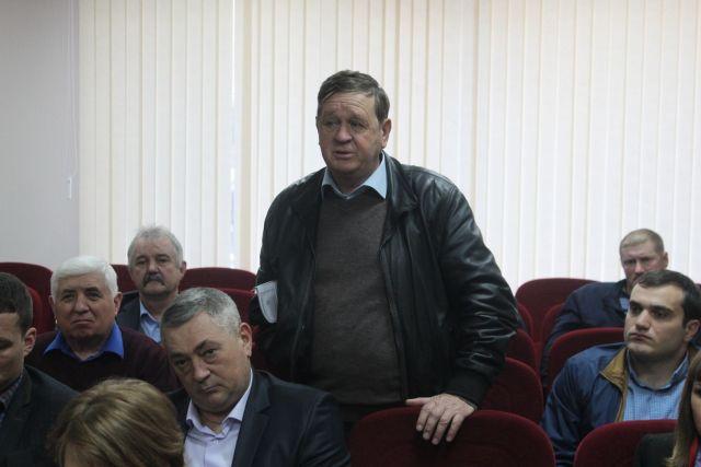 На Ставрополье усилят меры по очистке питьевой воды из открытых резервуаров