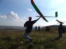 В Ессентуках пройдет первенство Ставропольского края по авиамодельному спорту