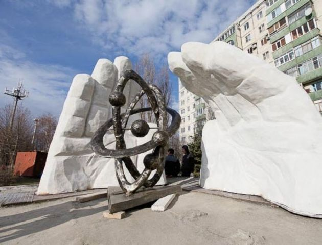 В Ставрополе почтили память жертв Чернобыльской аварии