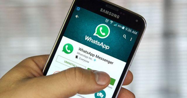 Ставропольские пользователи жалуются на плохую работу WhatsApp