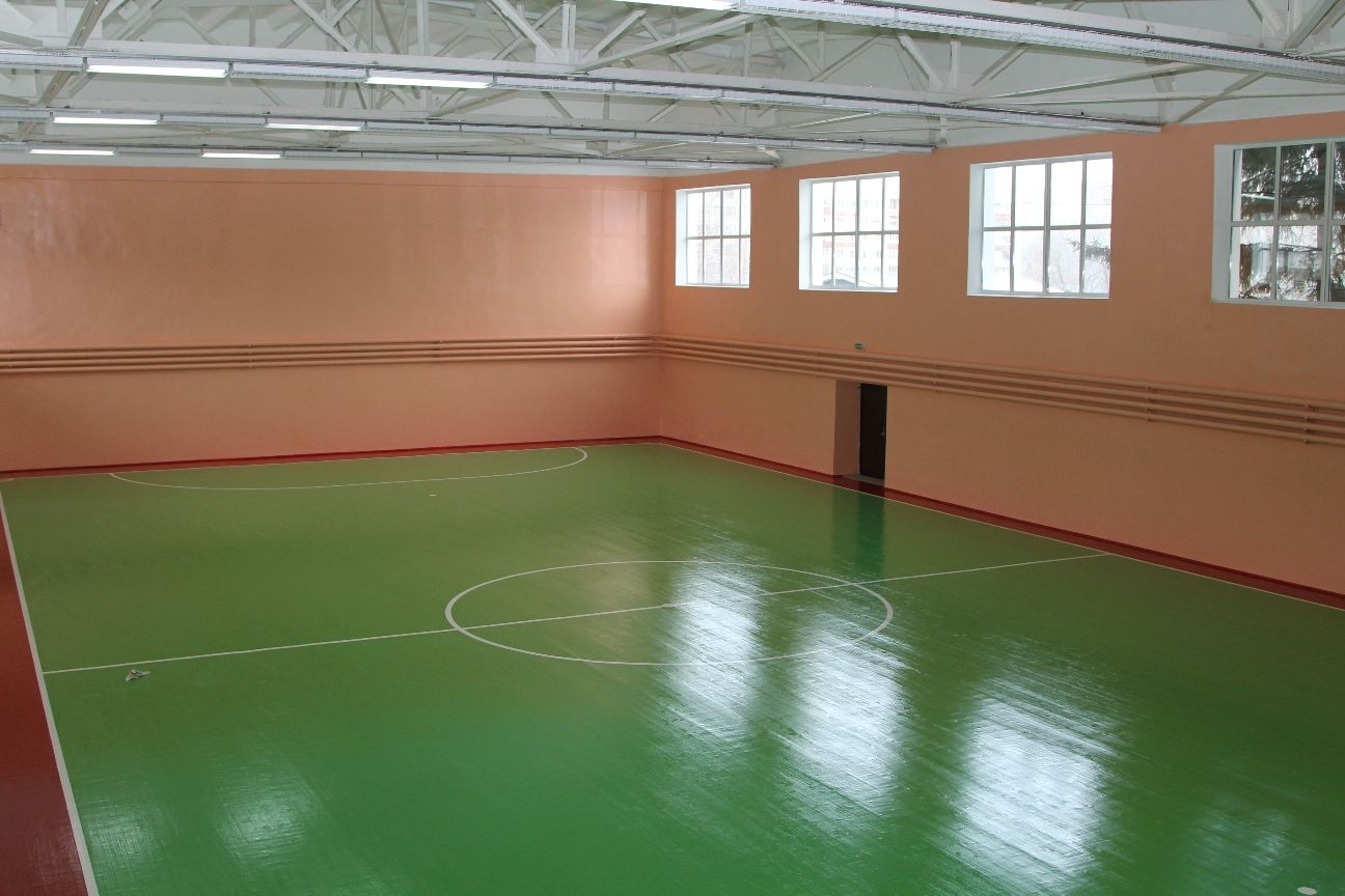 На Ставрополье студент техникума украл из спортивного зала тренажёр
