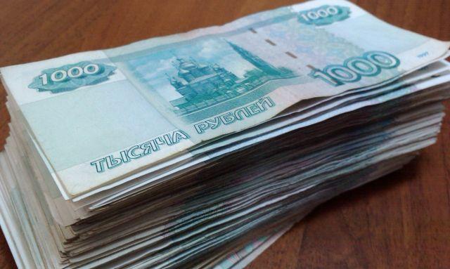 На Ставрополье кассир почты присвоила почти 250 тысяч рублей