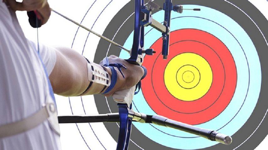 Ставропольские спортсмены завоевали золото на чемпионате по стрельбе из арбалета
