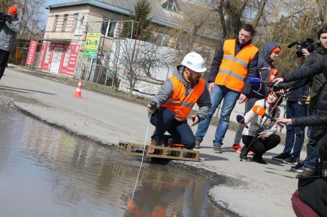 ОНФ: У Ставрополя есть все шансы сохранить лидерство в рейтинге по качеству дорог