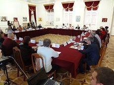 В Кисловодске обсудили вопросы вывоза культурных ценностей из России