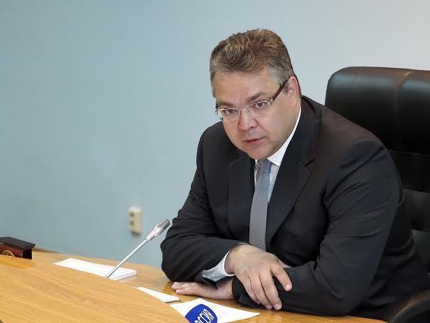 Владимир Владимиров потребовал разобраться с двумя резонансными ЧП