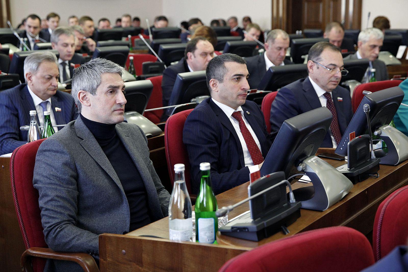 Руководство Ставрополья намерено засчёт доходов бюджета увеличить расходы социалки