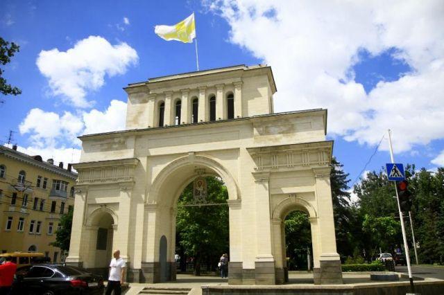 Ставрополь вошёл в топ-15 городов для недорогих осенних путешествий